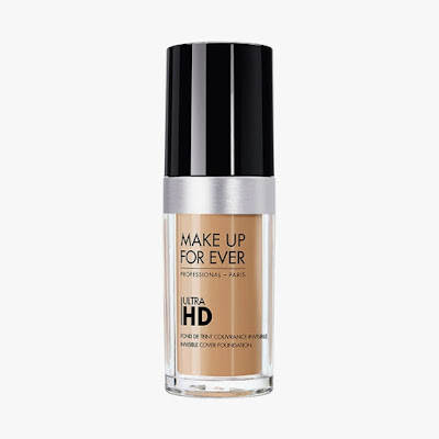 Make Up For Ever Invisible HD Foundation