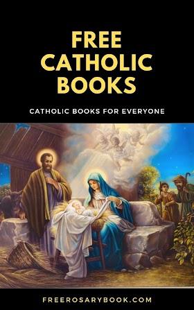 FREE Catholic Books