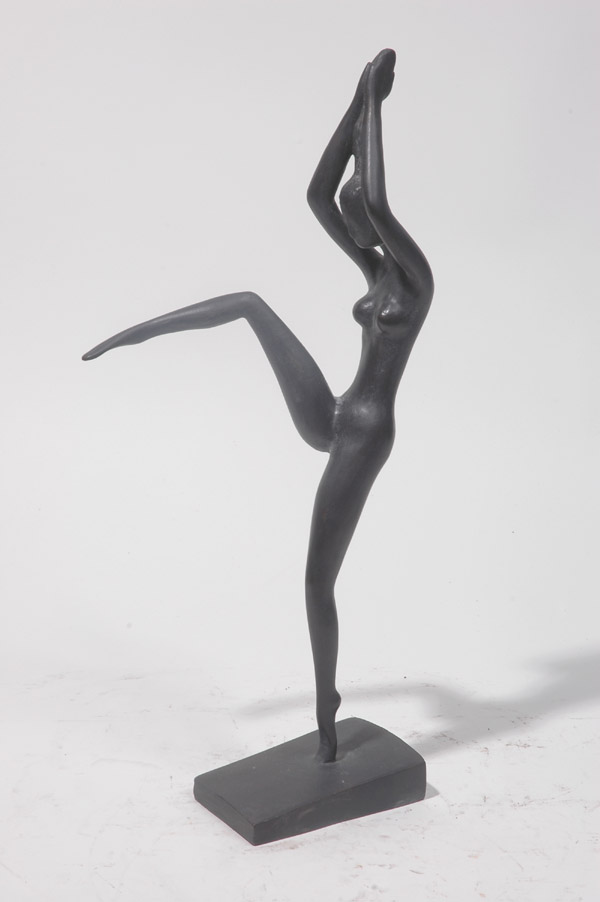 Zhang Yaxi 1968 | Chinese sculptress
