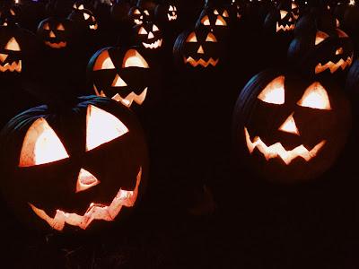 aprender inglés en Halloween