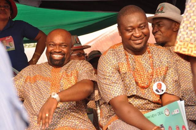 Akwa Ibom Parables in Ibibio Dialect for  Friends
