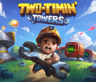 Two-Timin-Towers