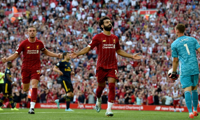 مشاهدة مباراة ليفربول وارسنال بث مباشر اليوم 30-10-2019 في كأس الرابطة الإنجليزية