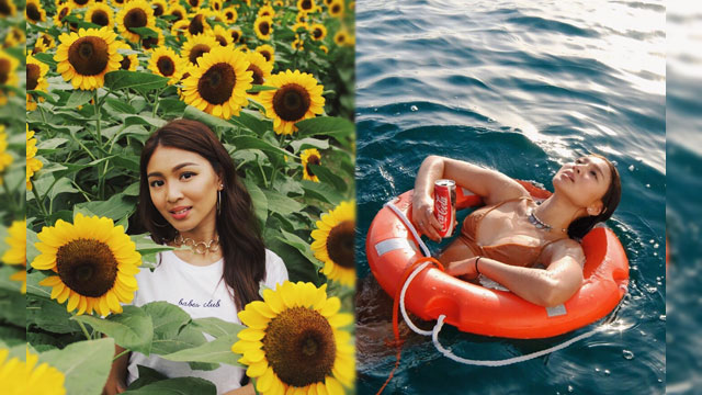 Nadine Lustre is the FHM Sexiest Woman 2017