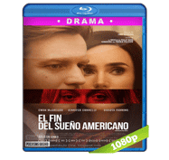 El Fin Del Sueño Americano (2016) Full HD BRRip 1080p Audio Dual Latino/Ingles 5.1