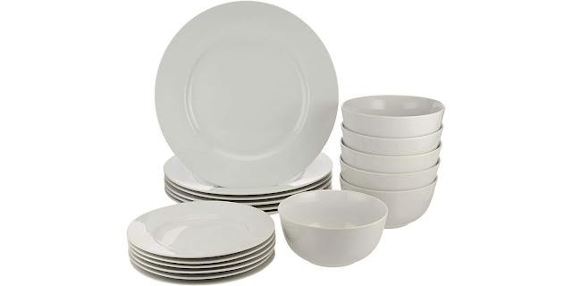 Kitchen Dinnerware Set