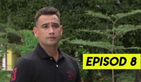 Drama Rahimah Tanpa Rahim Episod 8 Full