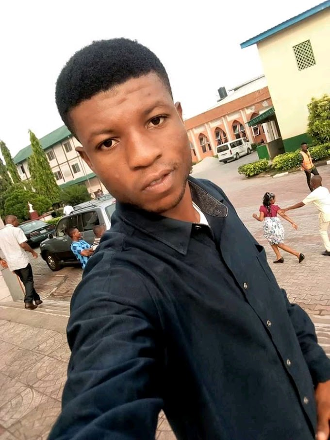 Year 3 Unical soil science student dies after being poisoned