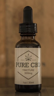 cbd oil - hype or natural healing
