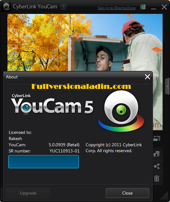 Download cyberlink youcam 3 full with serial \ Drift download