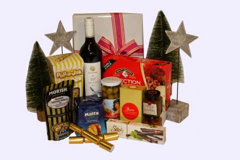 christmas gift baskets perth