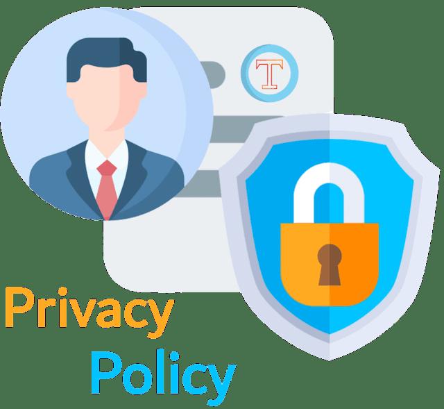 سياسة الخصوصيه