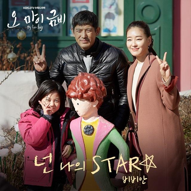 Download Ost. Oh My Geum-Bi Terbaru