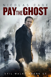 فيلم pay the ghost 2015