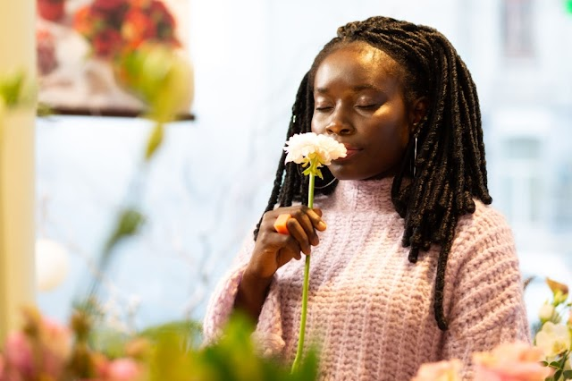 Send Flowers within Harare with Amaluba Florists - Flowers in Zimbabwe