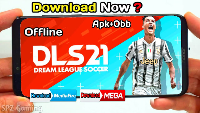 DLS 21 Android Offline 300MB Best Graphics New Update | DLS 2021 Download For Android 2021