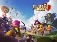 Download Clash of Clans (COC) v8.212.9 Apk Update Maret 2016