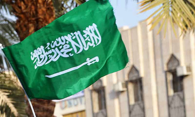 PROCEDURE TO FOLLOW ON DEATH OF AN EXPAT IN SAUDI ARABIA