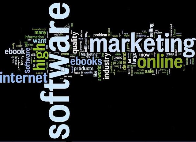 The Paradigm Shift of Internet Marketing