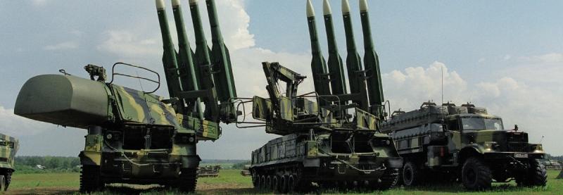 Повітряні Сили знов спробують придбати тренажери ЗРК