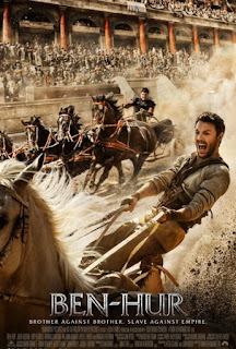 ver pelicula Ben-Hur, Ben-Hur online, Ben-Hur latino