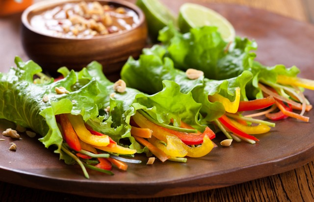 Makanan Nol Kalori untuk Program Diet