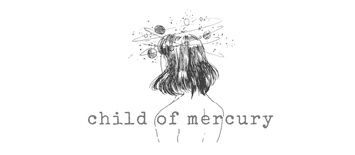 Child of Mercury