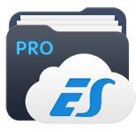 ES File Explorer-Manager PRO