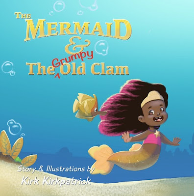 Learn about friendship and story elements with The Mermaid and the Grumpy Old Clam by Kirk Kirkpatrick. Includes a fun math center activity.