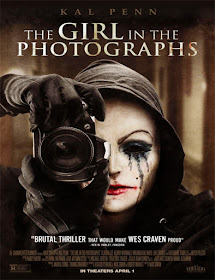 The Girl in the Photographs (2015) [Vose]