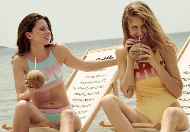 20 Γυναικεία Αθλητικά Μαγιό Bodytalk για εντυπωσιακές εμφανίσεις στην παραλία