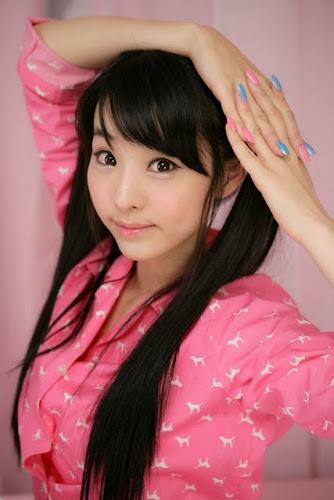 Foto Cantik Gadis Korea Seo Yoo Jin  Foto Gambar