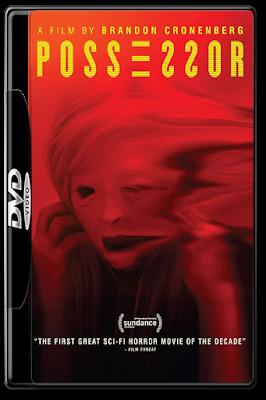 Possessor [2020] [DVD R1] [Latino]