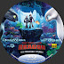 How to Train Your Dragon The Hidden World Bluray Label