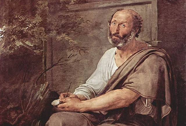 15 важных уроков от Аристотеля