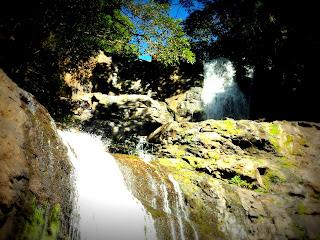 Cachoeira da Usina, Ecoparque Sperry, em Canela
