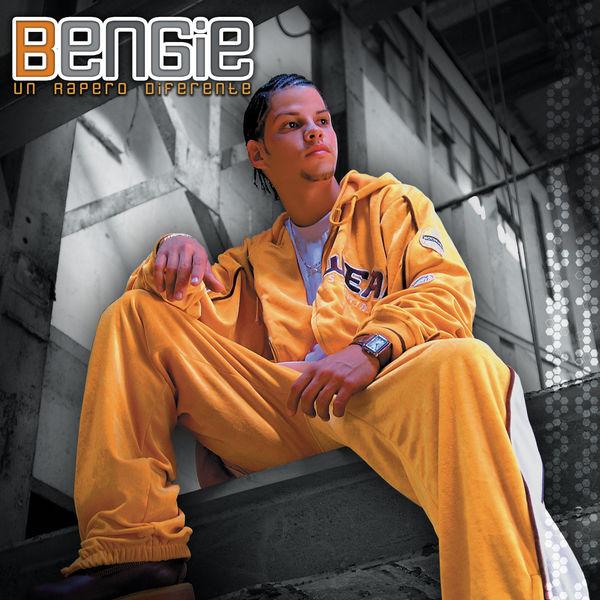 Bengie – Un Rapero Diferente 2004