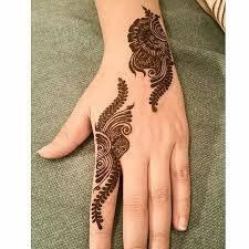 mehendi designs for palm