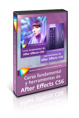Video2Brain: Curso fundamental y Herramientas de After Effects CS6 (2012)
