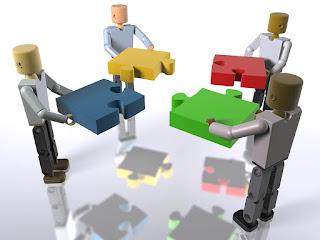 Setelah sampai kantor, susun rencana kerja secara sistematis dan terencana