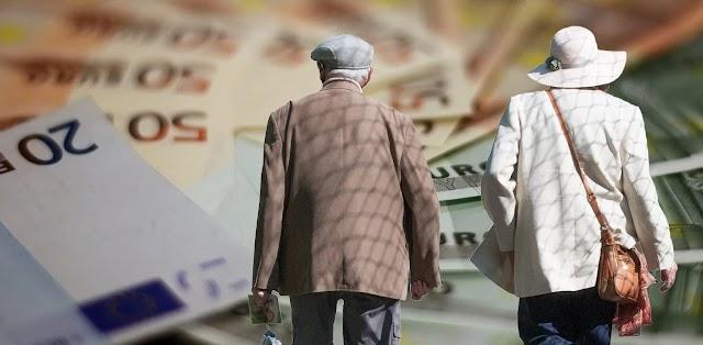 Αναδρομικά: Ένα κακοπαιγμένο σίριαλ σε βάρος των συνταξιούχων - Θα δίνονται μέχρι το 2022…