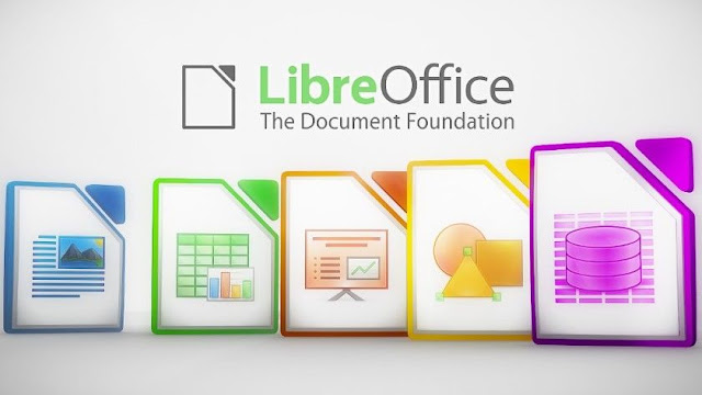 Free Download Libre Office 6.2.2 x86/x64 Full Version