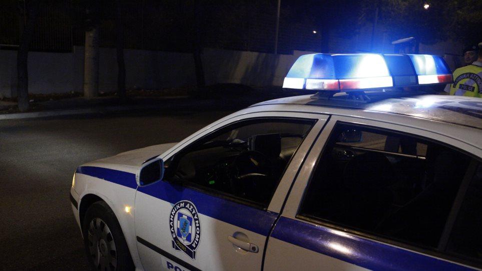 Δύο άτομα αποπειράθηκαν να κλέψουν ΑΤΜ - Πυροβόλησαν στον αέρα