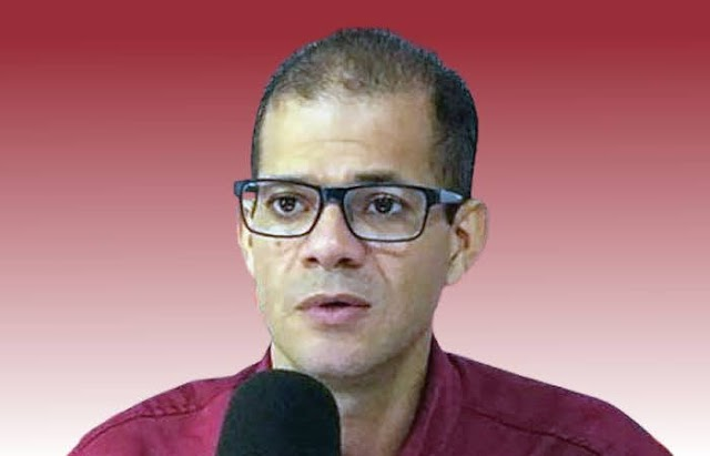 """Diputado Omar Ávila: """"Seguiremos llegando a esa Venezuela profunda a las que pocos llegan"""""""