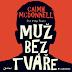 Recenzia: Muž bez tváře (audiokniha) - Caimh McDonnell