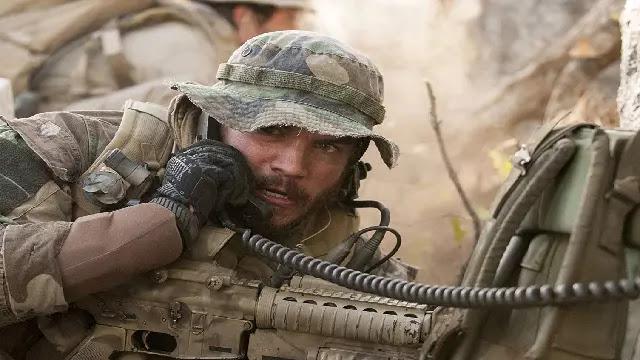Movie Reviews : Review dan Sinopsis Film Lone Survivor (2013)