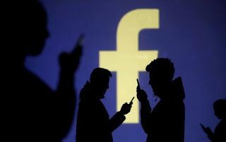 """الفيسبوك """"قيد التحقيق الجنائي لتبادل البيانات مع شركات التكنولوجيا الكبرى"""""""