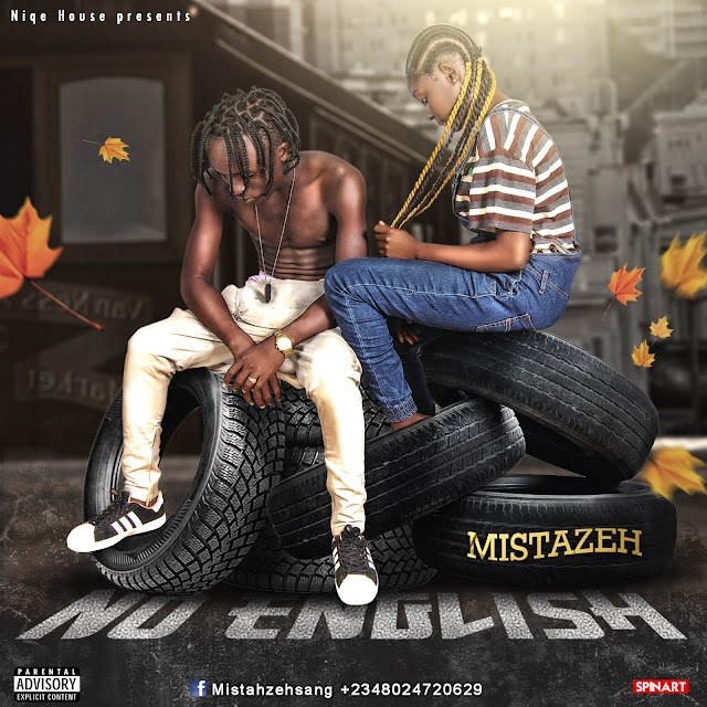 #MUSIC: MISTAZEH- No English