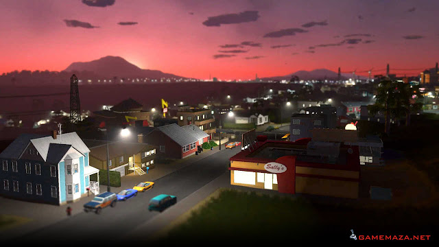 Cities Skylines After Dark Download Gameplay Screenshot 3
