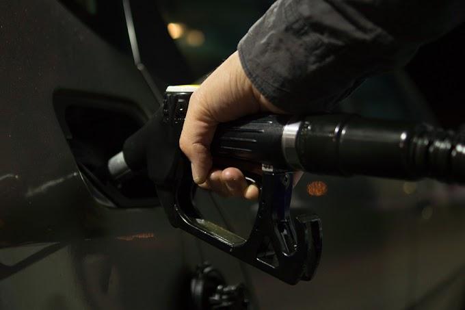 أنواع وقود المحركات